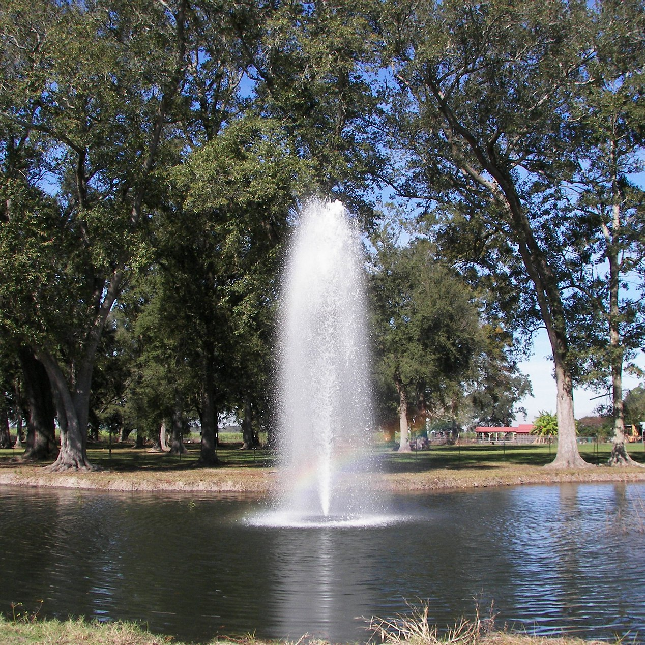 7 3jf Series Decorative Fountain For Mid Large Ponds